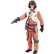 Star Wars Epizoda 8 Force Link Poe Dameron - Figurka