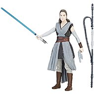 Star Wars Epizoda 8 Force Link Rey - Figurka