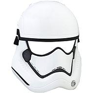 Star Wars Epizoda 8 Maska Tango White - Dětská maska na obličej