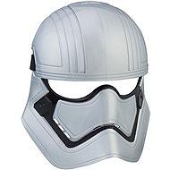 Star Wars Epizoda 8 Maska Captain Phasma - Dětská maska