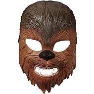 Star Wars Epizoda 8 Maska Chewbacca