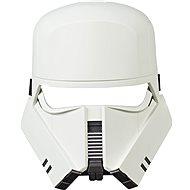 Star Wars Epizoda 8 Maska Range Trooper