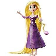 Disney Princess Princezna Locika s extra dlouhými vlasy - Panenka