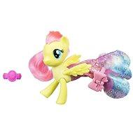 My Little Pony Mořský poník Fluttershy - Figurka