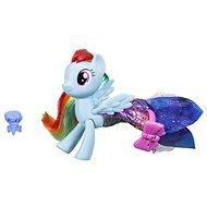 My Little Pony Proměňující Rainbow Dash - Zvířátko