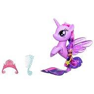 My Little Pony Mořský poník Twilight Sparkle - Figurka
