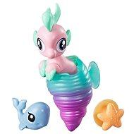 My Little Pony Mini Crystal Pearl - Zvířátko