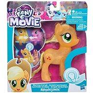 My Little Pony svítící Applejack - Figurka