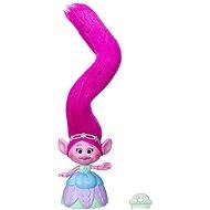 Trollové Poppy s extra dlouhými svítícími vlasy - Figurka