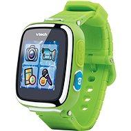 VTech Kidizoom Smart Watch DX7 - zelené - Dětské hodinky