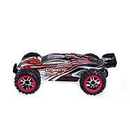 RCBuy Storm X Truggy Red - Auto na dálkové ovládání