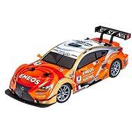 RCBuy Lexus RC-F Orange - RC model