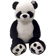 Panda 100 cm - Plyšový medvěd