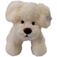 Cream-coloured dog 30cm - Plush Toy