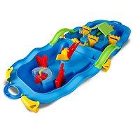 Buddy Toys Vodní dráha s jeřábem BOT 3210 - Herní set
