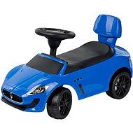 Buddy Toys BPC 5132 Maserati modrá - Odrážedlo