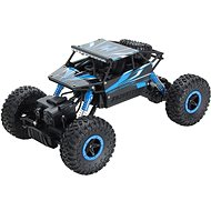 Buddy Toys BRC 18.611 Rock Climber Blue - RC Remote Control Car