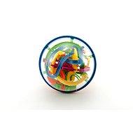 Bludiště 3D koule - Hlavolam
