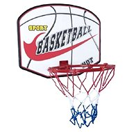 Basketbalový koš - Venkovní hra