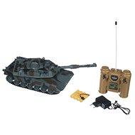 Abrams M1A2 - Tank na dálkové ovládání