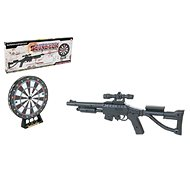 Puška Laserová 53 cm - Dětská pistole