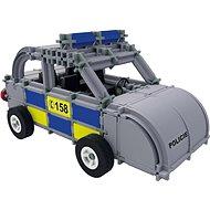 Seva Rescue 2 Policie - Stavebnice