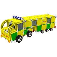 Seva Rescue 3 Záchranáři  - Stavebnice