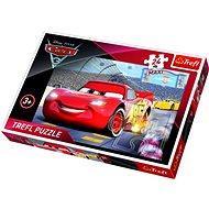Maxi Cars 3 - Puzzle