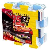 Pěnové puzzle Cars 3 - Pěnové puzzle