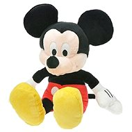Mikro Trading Mickey plyšový - Plyšová hračka