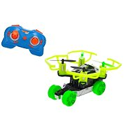 Hot Wheels Quad Racerz auto - Dron