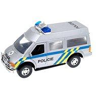 Mikro Trading Auto policie 27cm - Auto