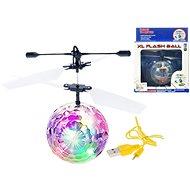 Mikro Trading Helikoptéra míček Diamond - Vrtulník na dálkové ovládání
