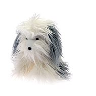 Mikro Trading Pes plyšový - Plyšák