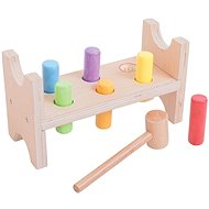 Bigjigs First Hammer Bench - Educational Toy