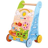Bigjigs Active Garden Walker - Baby Walker