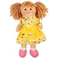 Bigjigs Daisy 25cm - Doll