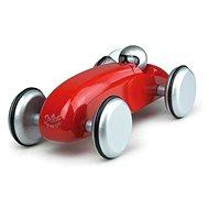 Vilac Závodní auto červené - Dřevěný model
