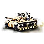 Cobi 2465 StuG III Ausf. G - Stavebnice