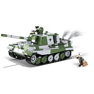Cobi Jagdpanzer VI Jagdtiger - Stavebnice