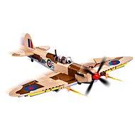 Cobi 5525 Supermarine Spitfire Mk. IX