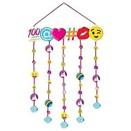 Cutie Stix Závěs se smajlíky - Kreativní hračka