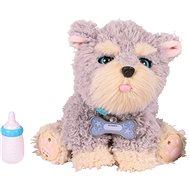 Little Live Pets Moje vysněné štěňátko Ruffles - Interaktivní hračka
