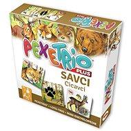 Pexetrio Savci plus - Společenská hra