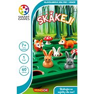 Smart - Jump! - Board Game