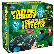 Cool Games Detector  - Společenská hra