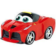 Ferrari Zmáčkní a jeď  - Auto