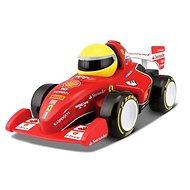 Ferrari se smykem - Auto
