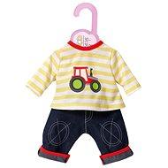 Dolly Moda Tričko a kalhoty 30-36 cm - Doplněk pro panenky