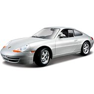 Bburago Porsche 911 Carrera 1:24 - Auto
